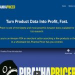 Piranha Pricer